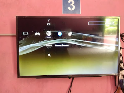 Mengubah PS3 OFW Menjadi PS3 HAN Offline 3