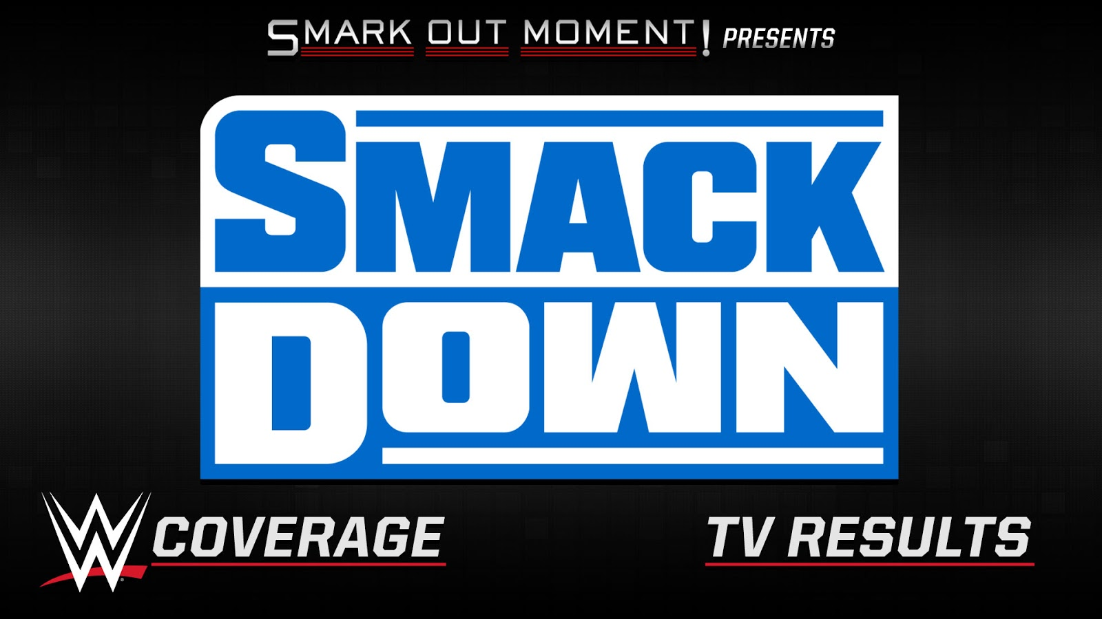 spoilers WWE SmackDown episode results