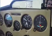 Uçağın Motorunu Havada Durduran Gözü Kara Pilot