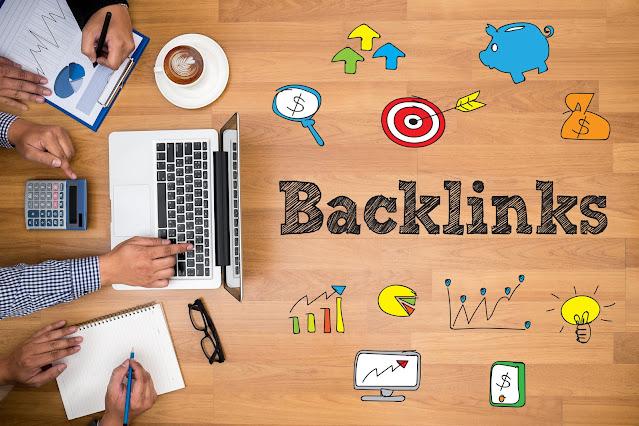 Get More Backlinks