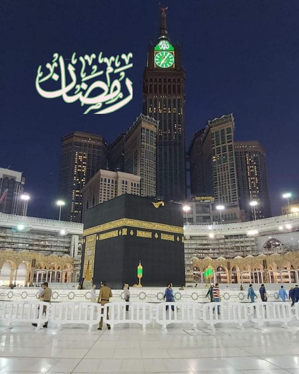 ramadan facebookdp
