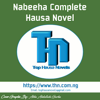 Nabeeha Hausa Novel