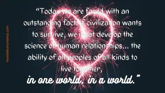 Romantic Relationship Quotes