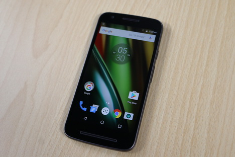 Spesifikasi dan Harga Motorola Moto E3 Power