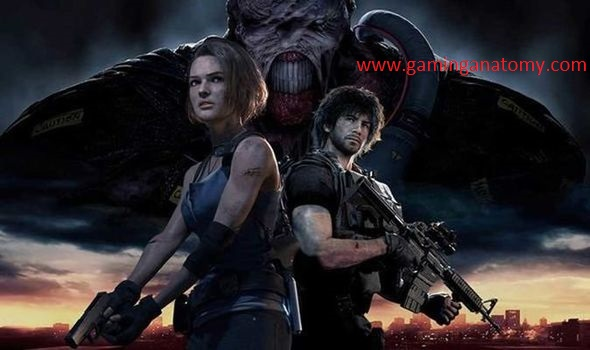 resident evil 3 download free