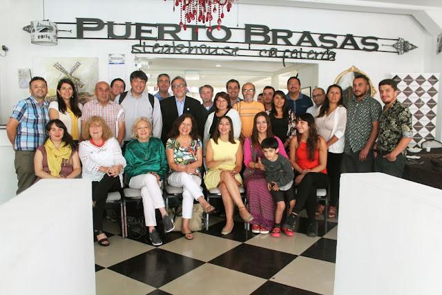 Asamblea del Colegio de Periodistas aprueba Plan de Acción 2018