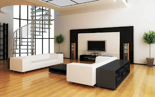 Modern Design Minimalist Living Room Ideas