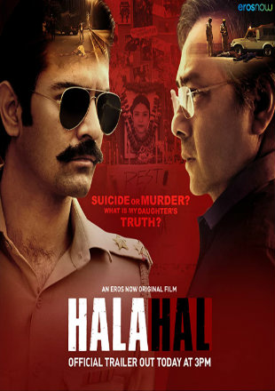 Halahal 2020 Full Hindi Movie Download