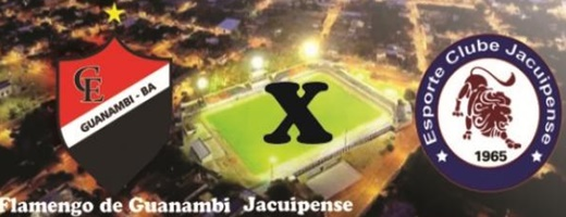 Flamengo de Guanambi empata
