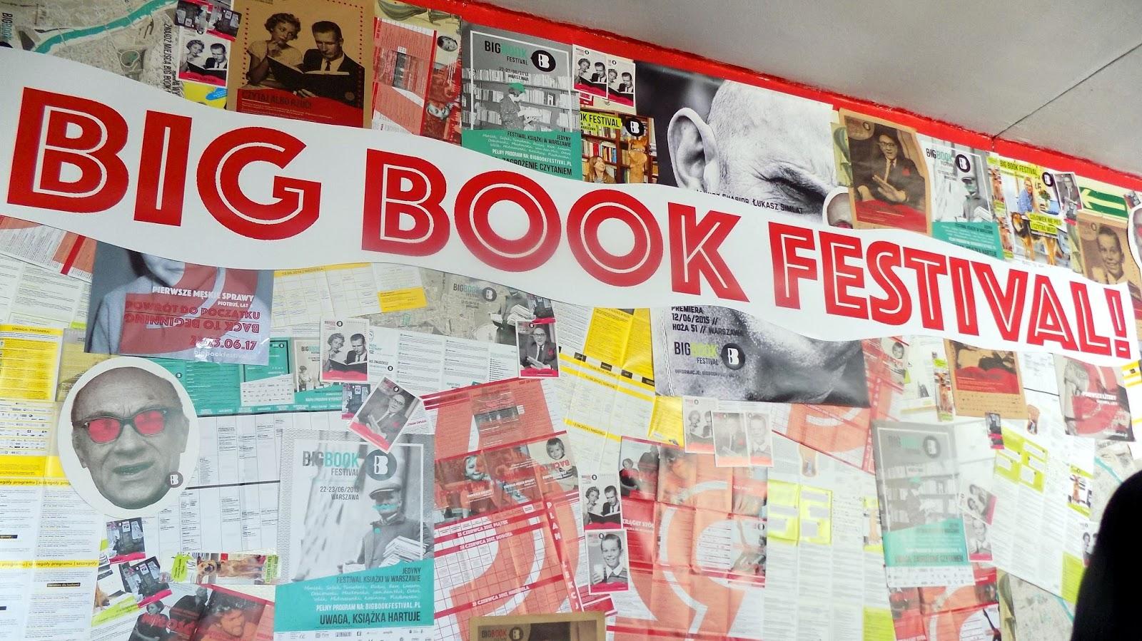 O Big Book Festival 2017