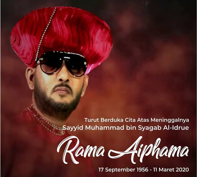 Rama Aiphama-igjejakdgtl