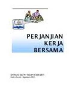 Manfaat Perjanjian Kerja Bersama (PKB)