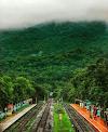 भारत का सबसे ग्रीन रेलवे स्टेशन / karwar railway station karnataka
