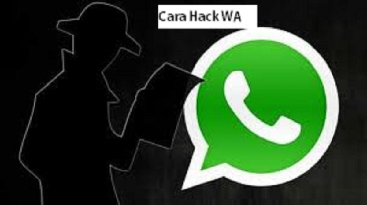 Cara Hack WA