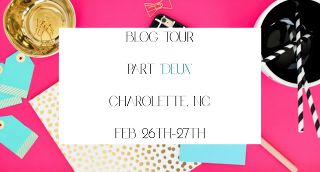 just bloggers: no explanation blog tour
