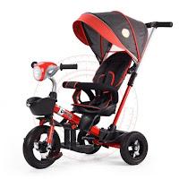 Sepeda Roda Tiga Anak Pacific 9901 Kids Tricycle