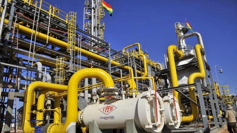 Empresa canadiense reportó el estado de hidrocarburos a 2017 / WEB