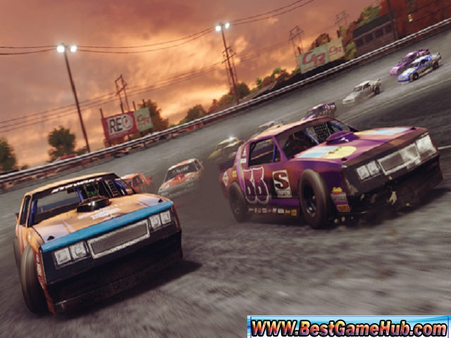 All American Racing Games Free Download From BestGameHub