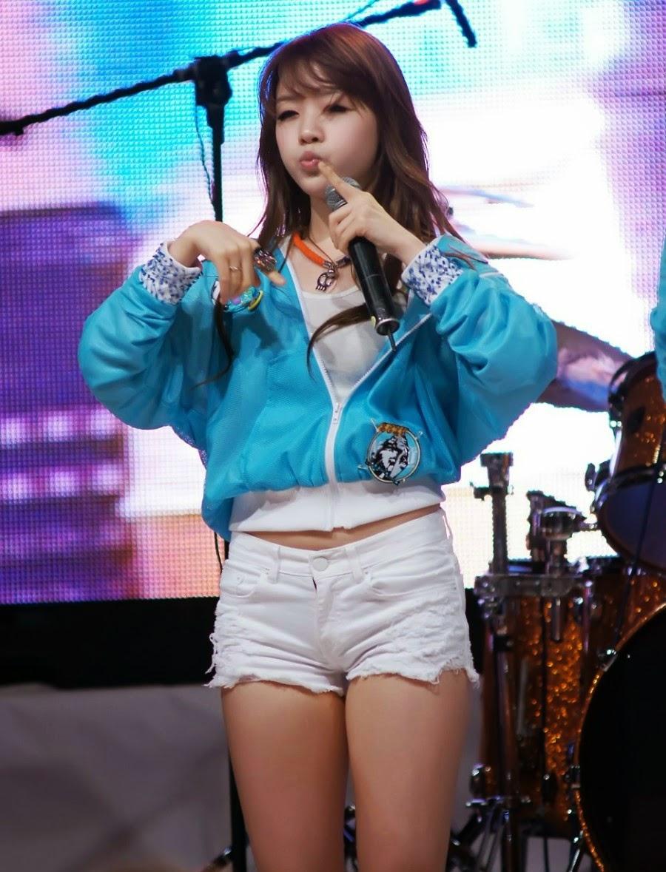 Free Kpop Idols Sexy Hot Idols Girls Day Members Sexy Stage Costume-7488