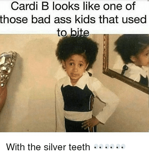 7 Cardi B Memes That Will Make You Laugh Out Loud King Feed