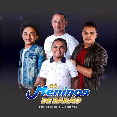 Os Meninos de Barão - Promocional de Janeiro - 2020