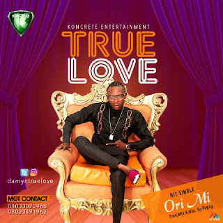Music: Ori Mi - TrueLove @Damyntruelove