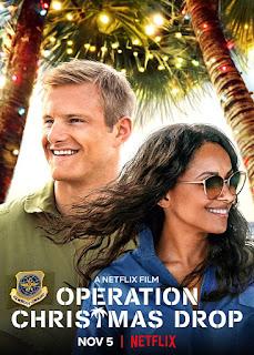 فيلم Operation Christmas Drop 2020 مترجم اون لاين