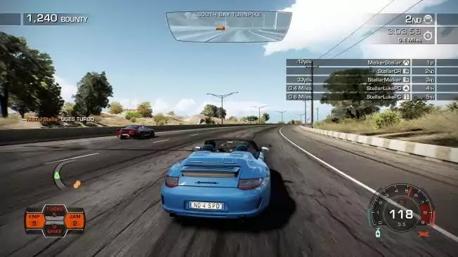 Best pc games under 10gb need for speed hot pursuits remastered