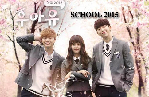 Sinopsis School 2015 NET TV Sabtu 11 Desember 2020 - Episode 12
