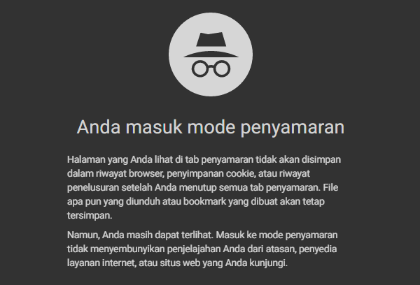 Cara Membuka 2 Akun Blogger Sekaligus Dalam Satu Browser 13