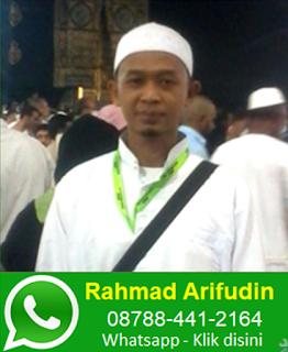 Menghubungi kami lewat Whatsapp, klik FOTO ini.