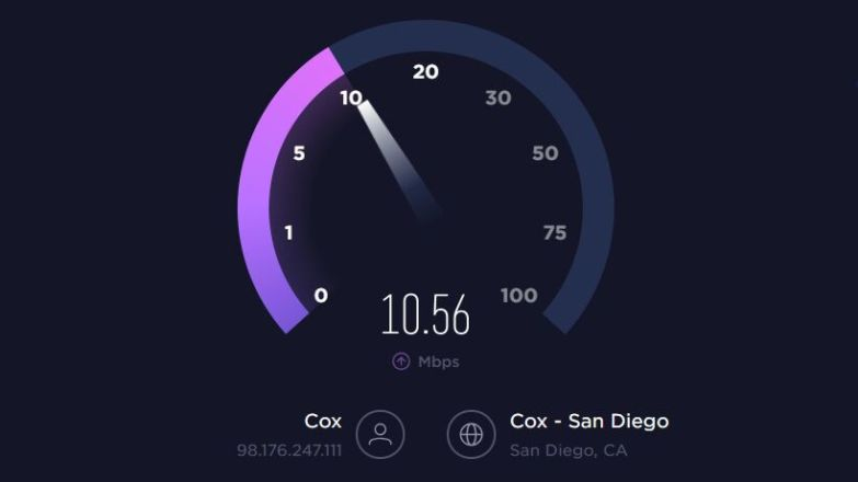 إنترنت أسرع