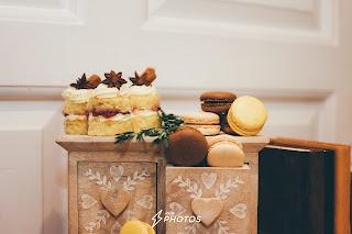 Dorset wedding cake maker