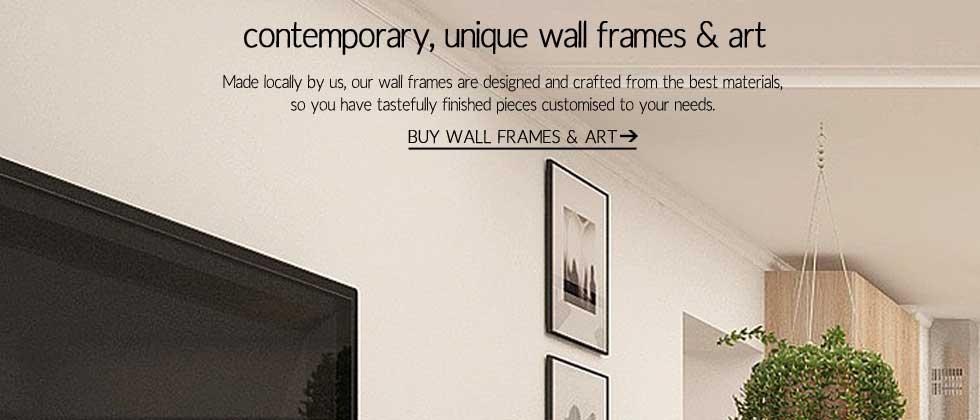 Wall Frames Wall Art Made in Nigeria