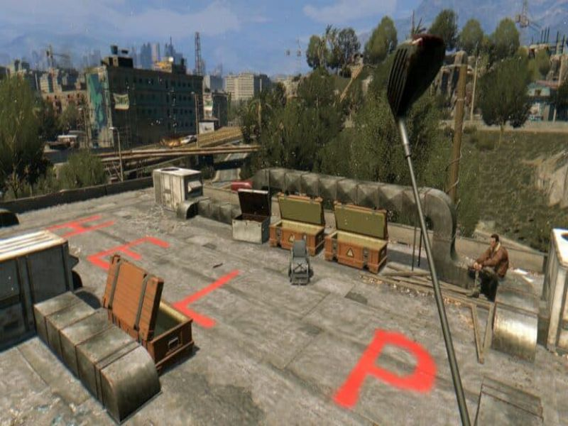 Dying Light Platinum Edition Highly Compressed Free Download