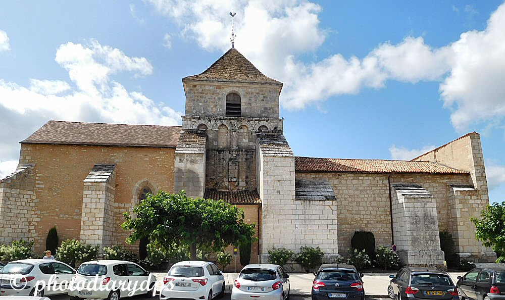 Calitom Calendrier 2019.Photodiary 31 07 2019 Join Us On A Drive To Verteuil Sur