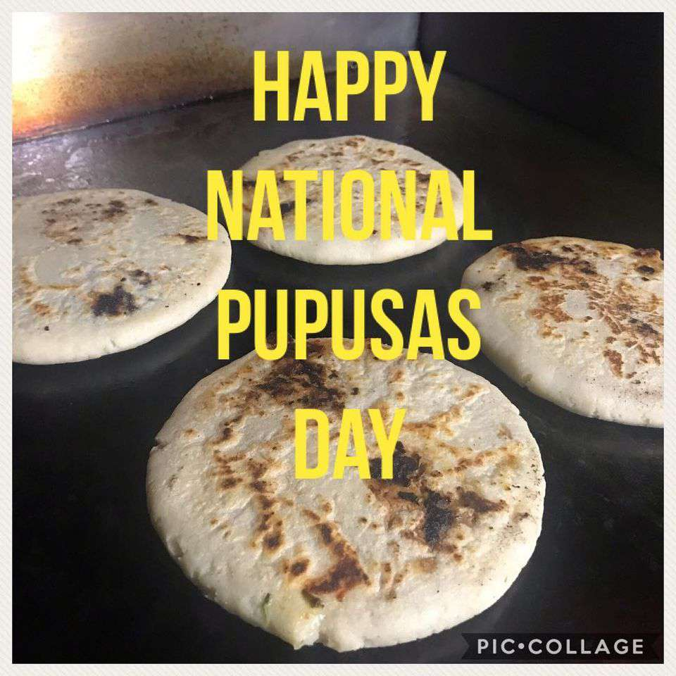 National Pupusa Day Wishes Pics
