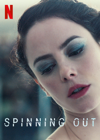 Spinning Out (2020) Temporada 1 NF WEB-DL 1080p latino