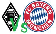 Prediksi Bola Borussia Munchengladbach vs Bayern Munchen