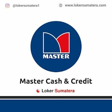 Lowongan Kerja Bukittinggi: Master Cash & Credit April 2021