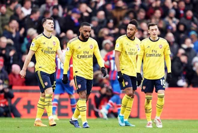 MU có suất dự Cúp C1, Tottenham vượt Arsenal: Bất ngờ máy tính dự đoán