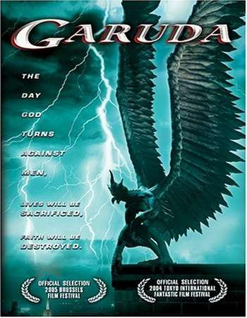 Garuda 2004 Hindi Dual Audio BluRay Full Movie Download