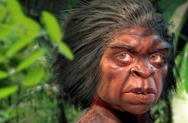 Ciri-Ciri Sejarah Suku Mante Adalah