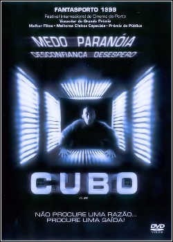Cubo Dublado