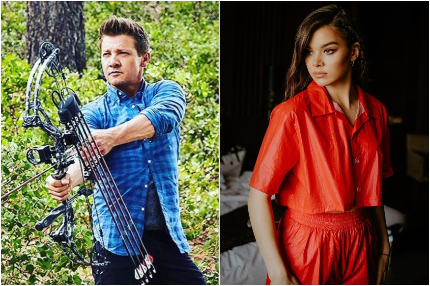 Marvel Eyes Hailee Steinfeld as Kate Bishop Opposite Jeremy Renner for Disney+ Hawkeye Series
