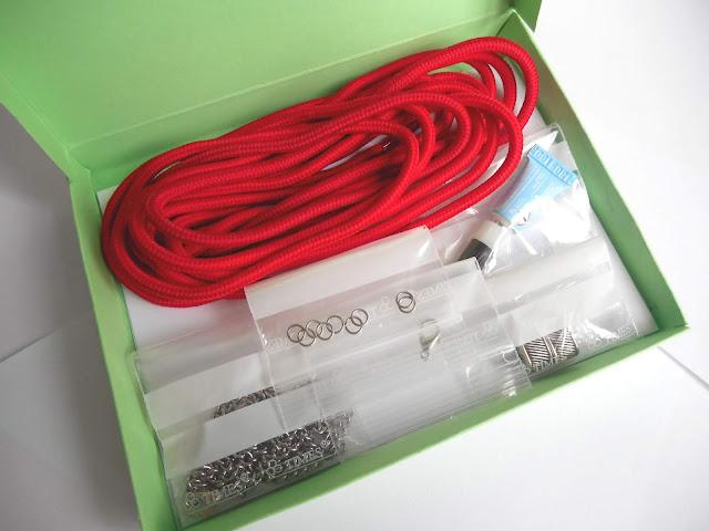 kits para hacer collares