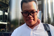 Tersangka Korupsi Rp 186 M, Eks Pejabat Waskita Karya Tak Ditahan KPK