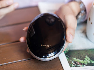 Keezel Online Security & Privacy Solution