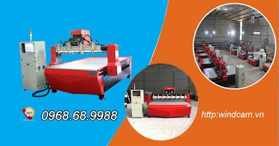 Mua máy CNC Việt Nam ở đâu tốt nhất 2