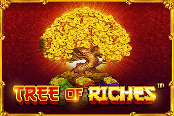 Main Gratis Slot Demo Tree of Riches (Pragmatic Play)